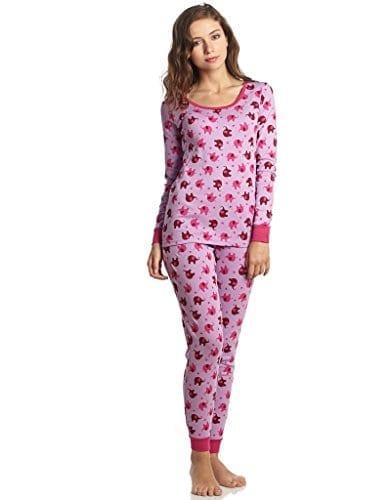 pink elephant pyjamas