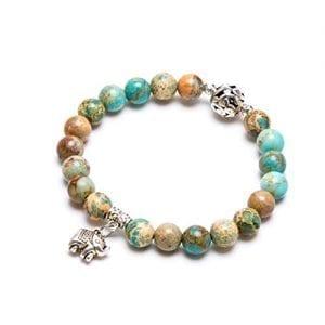Elephant Bracelets - Elephant Things