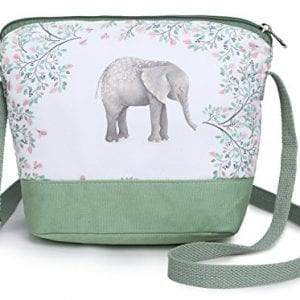 ed1a4b362 Accessories, Bags. Crest Design Cute Canvas Crossbody Bag Shoulder Bag Purse  for Girl and teenage ...