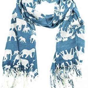 4c7b373ede2b2 Elephant Gloves & Scarves - Elephant Things