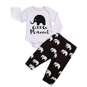 Elephant Magnificent Baby Boys Marrakesh Gown